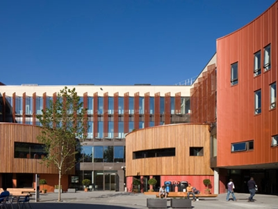 Anglia Ruskin University, Cambridge