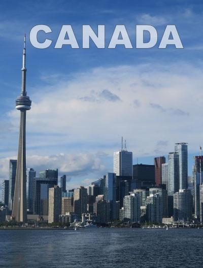 เรียนต่อแคนาดา Study in Canada