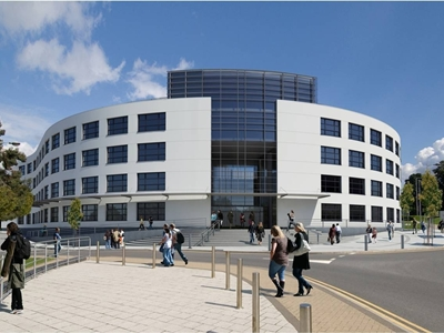 มหาวิทยาลัยอังกฤษ ปริญญาโทอังกฤษ Brunel University London