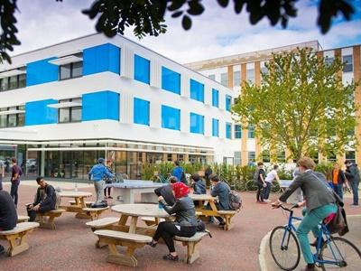 มหาวิทยาลัยประเทศอังกฤษ Cats College