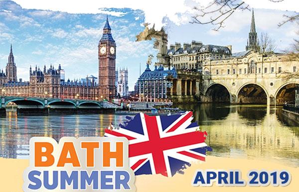 เรียนซัมเมอร์ประเทศอังกฤษ