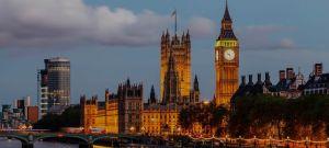 เรียนต่ออังกฤษ London